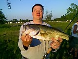 Mens Outdoor Sporting Activities - Mens Fishing